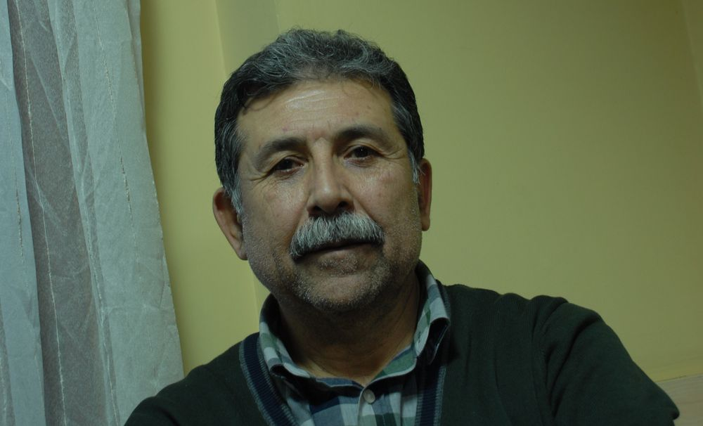 Abdurrahman Arslan: