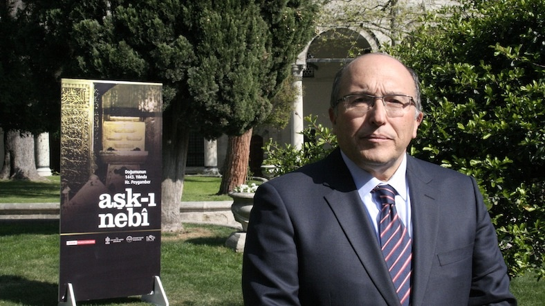 Prof. Dr. Haluk Dursun'dan Gençlere 20 Altın Öğüt